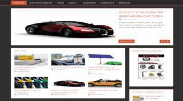 Profi-Blog installieren