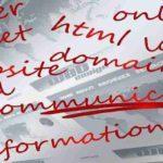 PROFI-BLOG installieren – AUSWAHL DES PROVIDERS – 4. TEIL